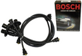 111-998-031 BOSCH IGNITION WIRE SET, Type	1, Black (EA)