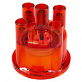 AC905504B RED DISTRIBUTOR CAP REPLACES  03 010/1 235 522 056