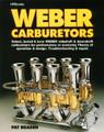 11-1050-0 WEBER CARB MANUAL