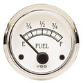 V3-0173-3  VDO ROYALE FUEL GAUGE
