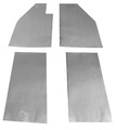 98-2012-0  FLOOR TAR BOARDS (4PCS.)