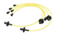 00-9400-0 PLUG WIRE SET, YELLOW