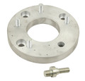00-9504-0 WHEEL ADAPTER, CHEVY TO 4 LUG VW