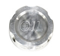 "16-9512-0 BILLET ""OIL"" FILLER CAP"
