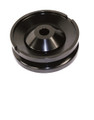 16-9706-0 BILLET ALT/GEN PULLEY, BLACK
