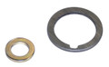 00-8688-6 PULLEY SPACER SET FOR BOLT- IN SEAL (2 PCS)