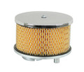 """00-9126-0 AIR CLEANER FOR 2 5/8"""" NECK, 3 1/2"""" HIGH W/PAPER"""