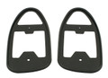 00-6705-0 TAIL LIGHT SEALS, 68-70, PAIR