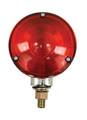 00-9497-0 H. D. OFF ROAD LIGHTS W/RED LENS (PR)