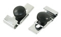 00-9701-0 VENT WINDOW LOCKS, UNIVERSAL (PR)