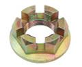 16-2421-0 36MM ZINC PLATED AXLE NUT (EA)