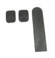 98-1068-0 PEDAL PAD KIT, 3 PC. SET