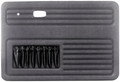 00-4854-9   DOOR PANEL SET, BLK. (4 PCS)