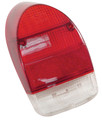 98-2025-0 TAIL LIGHT LENS, LEFT