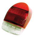 98-2026-0 TAIL LIGHT LENS, RIGHT