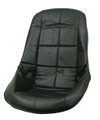 62-2408-0 SEAT COVER (for poly low back seat)