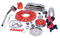00-8653-0  SUPER DELUXE ENGINE KIT, RED