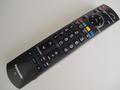 Panasonic Genuine N2QAYB000238 / N2QAYB000328 TV Remote Control