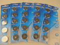 HQ 25 x CR2032 Lithium 3V Cell Coin Watch Battery / Batteries