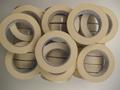 36 x Rolls Of Scotch / 3M 2120 Paper Masking Tape, 25mm x 50m, No Residue