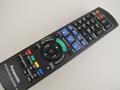 Panasonic Genuine Remote Control N2QAYB000615 For The BluRay 3D DMR-PWT500EB