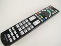 Panasonic N2QAYB000863 Genuine Remote Control, TX-P50GT60B & More Models