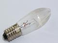 34V, 3W, E10, MES Spare Christmas Bulbs Lamps For Candle Bridge X 1
