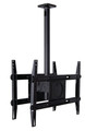Omnimount OMN-DCM250 Double ceiling TV mount