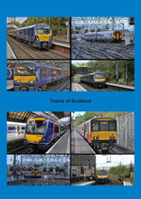 Trains Of Scotland