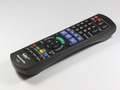 Panasonic N2QAYB000329 Genuine DVD Recorder Remote Control DMR-EH49, DMR-EH595