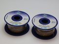 2  x 15m Reels of 15 Strand 0.5mm² Bandridge HiFi Audio Loudspeaker Cable