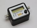 Seki Sat Finder Satellite Signal Meter For Satellite Dish Alignment Sky Freesat