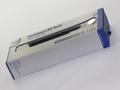HQ 3W Black Alluminium Ultra Bright LED Torch, Shock Proof, Gift Box, 100 Lumens