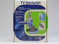 Bandridge Professional 2m High Speed 4K 3D OFC Gold HDMI Cable & TV Cleaning Kit