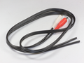 Technics RJL2P009S12 Phono RCA Output Cable For Turntable Deck SL1200, SL1210