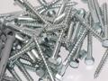 50 x M8 x 80mm Masonry Brick Wall Fixing Screw Bolts & Raw Plugs With Washers