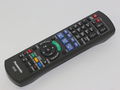 Panasonic N2QAYB000340 Genuine DVD Remote Control DMR-XS350EGK, DMR-XW350EFK