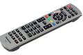Panasonic N2QAYB001115 Original Television Remote Control 4K With Netflix Button