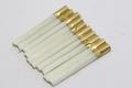 10 x Hansa Germany 4mm x 40mm Carbon Fibre Cleaning Pen Refills / Inserts