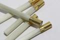 5 x Hansa Germany 4mm x 40mm Carbon Fibre Cleaning Pen Refills / Inserts