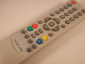 DVB-TSCART11 Remote Control