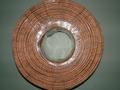 100m x 532 Strand 4.0mm low resistance professional transparent speaker cable