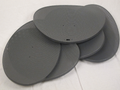 Raven 60cm Satellite Dish 5 Pack Sky Zone 2 MK4, Freesat, Polsat, Hotbird, Astra