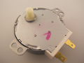Panasonic Microwave Turntable Motor Z63265U30XN Fits Many Models and Brands