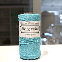 Bakers Twine - Turquoise