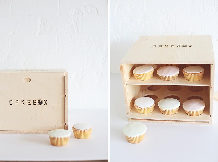 Cake Box Tuliptree Saga