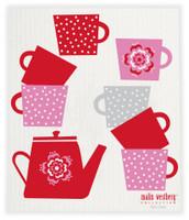 Kaffe Red Pink