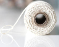 Bakers Twine Metallic Gold - New!