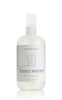 Linen Water Bergamot