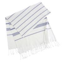 Hammam Towel Blue
